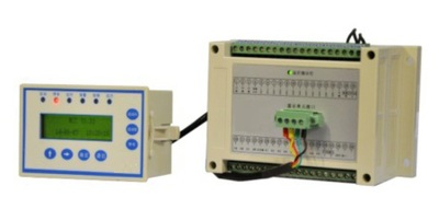 PMD-3001模块式电动机保护装置