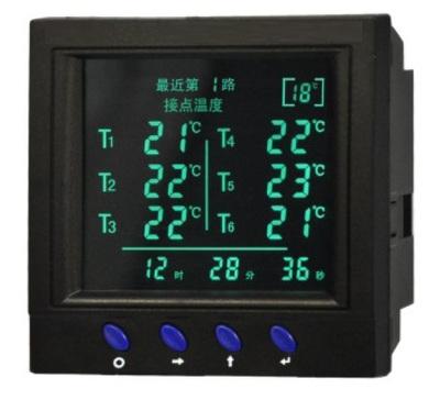 PMD-7002电气接点测温装置