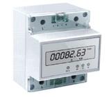 DTSD-888-L三相导轨式多功能电能表
