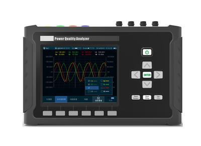 PMD-2005便携式电能质量分析仪