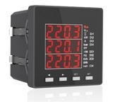 PMD-1004三相多功能电力测控仪表